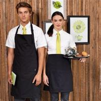 Buy cheap Aprons & service PR112: Fairtrade apron from wholesalers