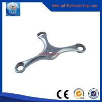 China OEM Silica Sol Precision Casting For Construction Parts Manufactures