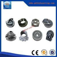 OEM Iron Casting Machinery Parts With Precision Machining Manufactures