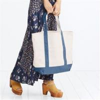 Bags & Luggage CO080: Canvas heavy tote Manufactures
