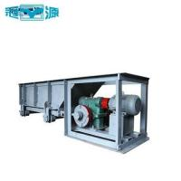 Buy cheap Diesel engine stone coal vibrating chute feeder circular from wholesalers
