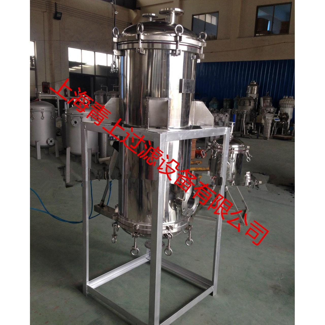 Buy cheap Filtration Equipment from wholesalers