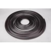Buy cheap Rubber Triangular Magnetic Chamfer Strip 8X8mm/10x10mm/15x15mm/20x20mm from wholesalers