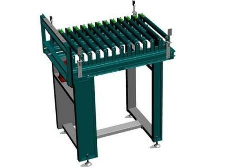Quality Robot Pick Up Conveyor for sale