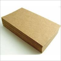 Buy cheap Brown Kraft Liner Paper from wholesalers