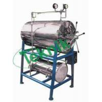 Buy cheap Teknik Horizontal Autoclave from wholesalers