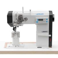 Buy cheap Post-bed high-speed seamer for shoe manufacturing from wholesalers