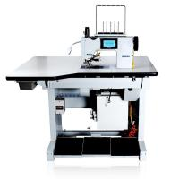 Buy cheap Computerised Handstitch Machine from wholesalers
