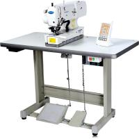 Buy cheap High Speed Electronic Lock Stitch Buttonhole Machine from wholesalers