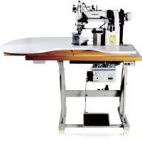 Buy cheap Single Needle Lock Stitch Postbed Machine For Finishing Armholes from wholesalers