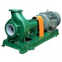 Buy cheap IHF Teflon Lined Pump from wholesalers