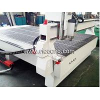 Wood Furniture Industry CNC Router 2040 for Modern Office Furniture Making W2040VC Manufactures