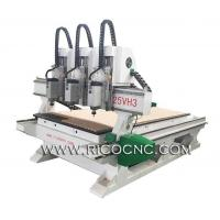 China CNC Machines Router Bits for the Production of Slatwall Panels on sale