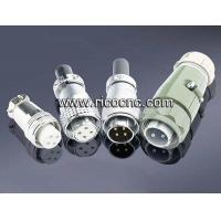 Spindle Motor End Plug Connectors for CNC Router Spindles