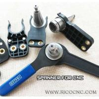 CNC Tool Holder Collet Wrench Chuck Spanner for Tighten and Remove Collet Manufactures