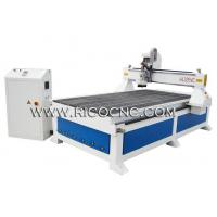 Best CNC Wood Router Classic 4x8 CNC Router Cutting Machine W1325VC Manufactures