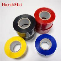 Silicon Self Fusing Tape for Coaxial Cables and Antenna Port Manufactures