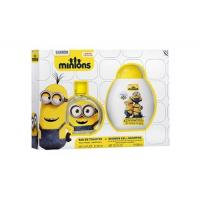 China Disney Minion 2 Pcs Gift Set EDT 100 ml & Shower Gel/Shampoo 300 ml For Kids on sale