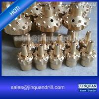 China T38 Underground Drifting Tools Tunneling Drilling Tools on sale