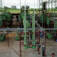 Buy cheap Pyrolysis Plant Tire Pyrolysis Equipment from wholesalers