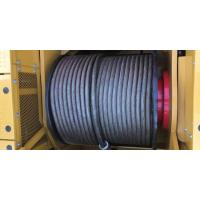 Buy cheap Steel rope for rigs from wholesalers