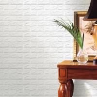 3D Hot Sale Wall Sticker Self-adhesion Manufactures