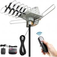 TV Antennas Outdoor Antenna Manufactures