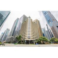 Buy cheap Ascott Raffles Place Singapore Project from wholesalers