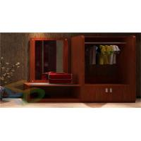 Hotel Wardrobe With Mirror Manufactures