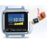 Buy cheap DIODE laser therapy apparatus digital blood glucose diabetic watch from wholesalers