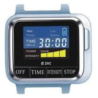 Buy cheap Laser therapy wrist watch for reducing blood viscosity, triglycerides, cholesterol from wholesalers