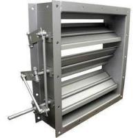 Buy cheap Industrial HVAC Dampers from wholesalers