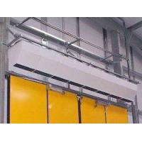 Buy cheap Industrial Air Curtains from wholesalers