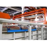 Buy cheap MSPE-TR Threaded Rod Plating Equipment from wholesalers