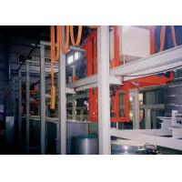 Buy cheap MSPT-CB Clamping-barrel Type Post Treatment Equipment from wholesalers