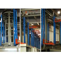 Buy cheap MSPE-RR Rotary Type Rack Plating Equipment from wholesalers