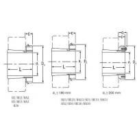 Buy cheap H32/500 bearing Adapter Sleeve from wholesalers