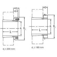 Buy cheap OH3268H bearing Hydraulic Withdrawal Sleeve from wholesalers