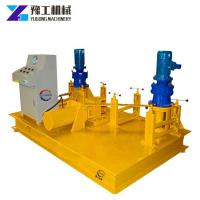 Buy cheap Automatic H Beam Bending Machine with Factory Price from wholesalers