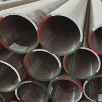 Buy cheap Alloy Seamless Pipe ASME SA335 P22 Sch 80 High Pressure Boiler Tubes from wholesalers