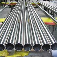 Buy cheap Seamless Stainless Pipe SA312 TP316L SCH 40S For Heat Exchangers from wholesalers
