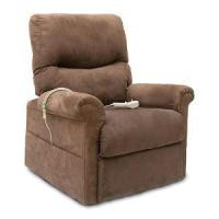 Pride 670 Mini Lounger Lift Chair Manufactures