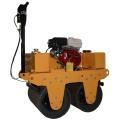 Quality Mini Tandem Road Roller Distributer Uxary In Store for sale