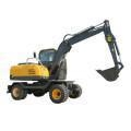Quality New Mini Hydraulic Excavator Cheap Factory Price for sale