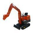 Quality Small Digging Machine 1000kg Mini Excavator for Sale for sale