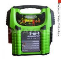 Jump Starter with Air Compressor Road Light Inverter Manufactures
