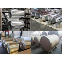 Buy cheap Aluminum Foil from wholesalers
