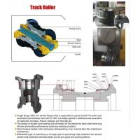 Buy cheap DX520LC Track rollers 270-00060 from wholesalers