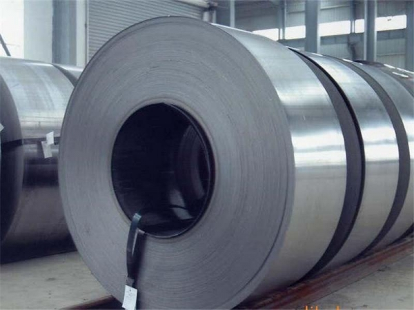 China HOT ROLLED STEEL STRIP