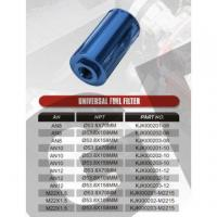 Buy cheap Universal fuel filter from wholesalers